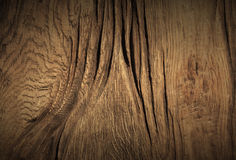 Текстура предпосылки старой деревянной доски Стоковые Изображения RF