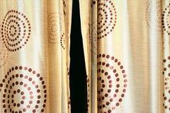 Текстура предпосылки тканей Стоковые Изображения