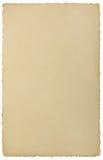 Текстура предпосылки фотоснимка старого фото края ретро винтажная, изолированная немедленная карточка переноса фильма бумажная об Стоковое Изображение