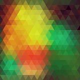 текстура предпосылки цветастая Стоковые Изображения