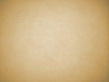 Текстура предпосылки цвета Брайна виньетки как рамка с белой тенью в середине к тексту ввода, винтажному стилю Стоковые Изображения