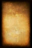 Текстура предпосылки Grunge темная Стоковые Изображения