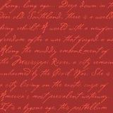 Текстура предпосылки Splatter краски поэзии салфетки Стоковая Фотография RF