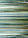 Текстура противоположности кассеты позвоночника Стоковые Изображения