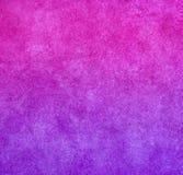 текстура пурпура краски предпосылки Стоковые Изображения RF