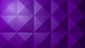 текстура пурпура 3D Стоковая Фотография