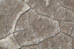 Текстура пустыни Стоковая Фотография