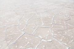 Текстура пустыни Стоковые Фотографии RF