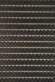 Текстура ребер дует блок кондиционера воздуха теплообмена, провод Стоковые Изображения