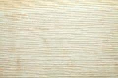 Текстура древесины золы; Стоковые Изображения