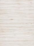 Текстура древесины дуба отбеленная Стоковая Фотография RF