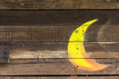 Текстура древесины Стоковая Фотография RF