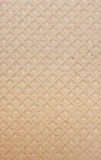 текстура рециркулированная бумагой Стоковое Фото