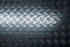 Текстура решетки металла Стоковое фото RF