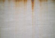 Текстура ржавого с потеком Стоковые Фотографии RF