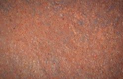 текстура ржавчины металла предпосылки ржавая Стоковые Фото