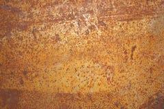 текстура ржавчины на утюге стоковое фото