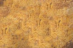 текстура ржавчины на утюге стоковая фотография