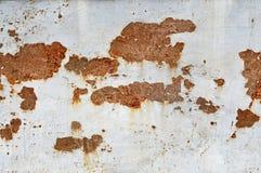 Текстура ржавчины стоковая фотография