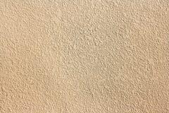 Текстура русого гипсолита от здания стоковое изображение rf