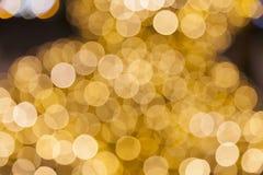 текстура Света рождества стоковые изображения rf