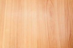 Текстура светлого дуба деревянная Стоковая Фотография