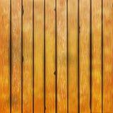 Текстура светлой древесины, загородки, настила, countertop, таблицы  Стоковое Фото