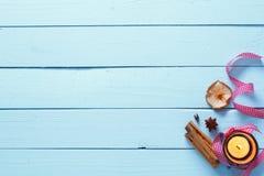текстура свечки светлая деревянная Стоковое Фото