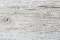 Текстура серого teak деревянная для предпосылки Стоковые Фотографии RF