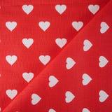 Текстура сердец Стоковые Изображения RF