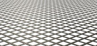 Текстура сетки диаманта Стоковые Фотографии RF