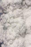 Текстура снега Стоковые Изображения
