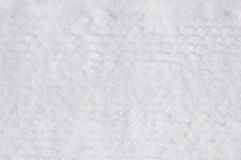 текстура снежка кристаллов Стоковые Фотографии RF