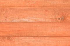 Текстура современных деревянных панелей имитируя журналы Стоковые Изображения RF