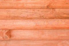 Текстура современных деревянных панелей имитируя журналы Стоковое Фото