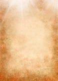 текстура солнечного света Стоковая Фотография RF