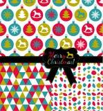 текстура сообщения рождества готовая ваша Стоковые Фото