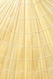 Текстура соломенной шляпы поверхностная Стоковое Изображение