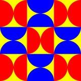 текстура способа ультрамодная Стоковое Изображение RF