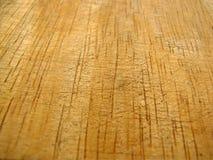 текстура Старая деревянная доска, теплые цвета Стоковые Фото