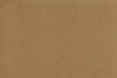 Текстура старого крупного плана коричневой бумаги Структура плотного картона зелень gentile предпосылки абстракции Стоковое Изображение