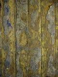 Текстура старого пола Стоковая Фотография