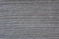 Текстура старого серого цвета деревянной доски для предпосылки Стоковая Фотография