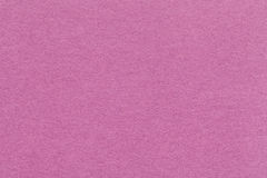 Текстура старого темного розового бумажного крупного плана Структура плотного картона Предпосылка розы Стоковая Фотография RF