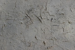 Текстура старого plasterwork Стоковые Фото