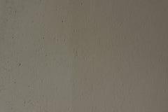 Текстура старой деревенской стены с серой штукатуркой Стоковое фото RF