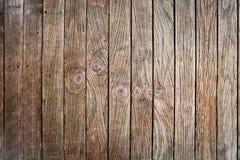 Текстура старой деревянной панели Стоковое Изображение RF