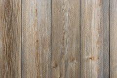Текстура старой деревянной панели Стоковые Изображения