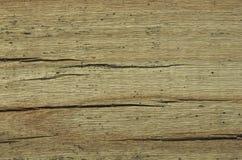 Текстура старой деревянной светлой предпосылки Стоковые Фотографии RF