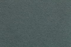 Текстура старой предпосылки зеленой книги, крупного плана Структура плотного серого картона Стоковые Изображения